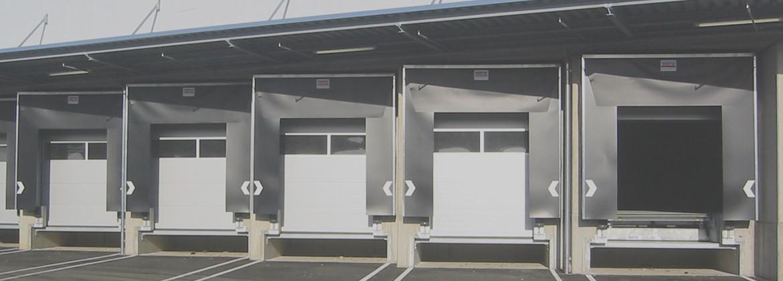 Torsysteme - Garagentore, Industrietore, Logistiktore, Tiefgaragentore, Brandschutztore, Einfahrtstore, Türen, Antriebe